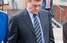 Началась активная борьба за кресло генпрокурора Юрия Чайки. ВИДЕО