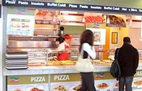 """Сеть пиццерий """"Сбарро"""" подала заявление о банкротстве. ВИДЕО"""