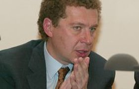 Александр Мамут планирует купить акции Номос-банка на $100 млн