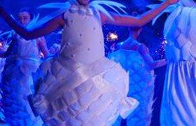 MB Fashion Week Russia: свои взгляды на моду выразили мэтры и новички. ФОТО