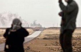Каддафи подорвал экспорт нефти в Ливии