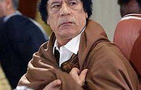 Медсестра Муаммара Каддафи рассказала о своей работе