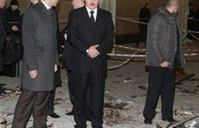Запад видит след КГБ во взрыве в Минске. ФОТО