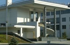 Дома и офисы с террасами встречаются в России все чаще. ФОТО