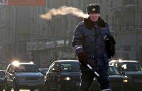 Сенаторы одобрили специальные штрафы за нарушение ПДД для Москвы и Питера