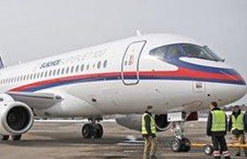 """""""Аэрофлот"""" хочет $150 млн компенсации с производителя Sukhoi SuperJet"""