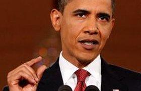 Доходы Обамы упали из-за плохих продаж написанных им книг