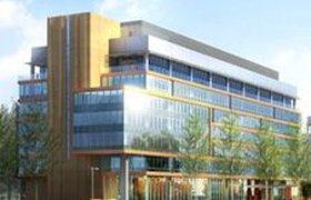 Дефицит офисов в центре Москвы заставит бизнес переехать за МКАД. ФОТО