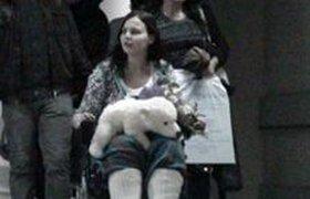 Суд не признал потерпевшей девушку, попавшую в ДТП с машиной Гарри Минха