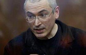 Ходорковского могут освободить в 2012 году