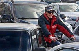 Власти готовы экономить москвичам время на дорогу за 122 млрд рублей