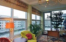 Самые дорогие квартиры, которые можно арендовать в Москве. ФОТО