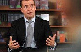"""Медведев разоблачил """"потемкинскую деревню"""" в Лыткарино. ВИДЕО"""