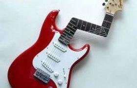 Кривовата гитара