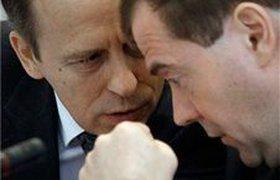 Российские спецслужбы богаче президента