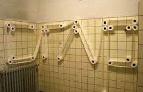 Туалет у инженеров