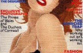 Обложки с элементами вязания. ФОТО