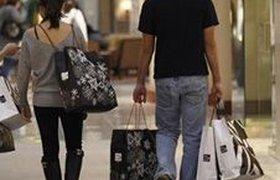 Москвичи тратят на покупки 7619 евро в год