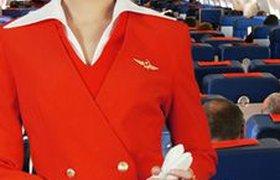 """Секреты работы стюардессой """"Аэрофлота"""". Рассказ от первого лица"""