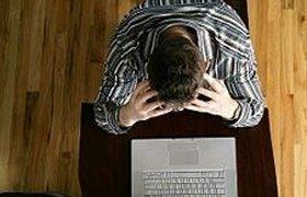 С помощью соцсетей находит работу лишь 1% соискателей