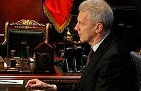 Медведев пригрозил Фурсенко увольнением