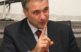 """Группа """"Ист"""" Несиса купила долю в греческом банке"""