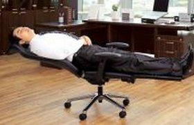 Офисное супер-кресло
