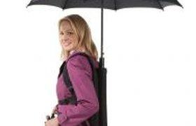 Зонт для домохозяек
