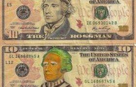 Новая валюта Америки.ФОТО.
