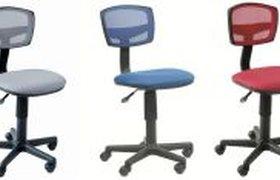 О вреде качания на кресле
