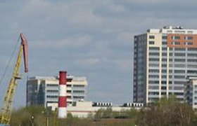 Что строят на территории старых заводов в Москве. ФОТО