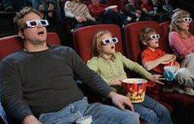 Россияне разлюбили 3D фильмы из-за дорогих билетов