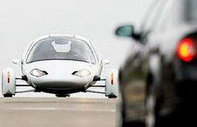 В США готовятся разрешить автомобили без водителей