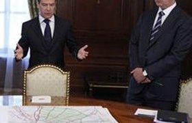 Москву сделали резиновой. КАРТА
