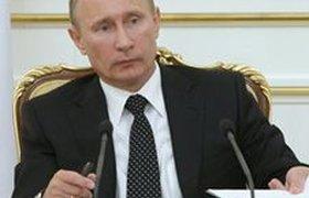 Как Путин карьерой рисковал