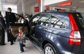 Россияне стали тратить на автомобили в 1,5 раза больше