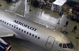 """""""Аэрофлоту"""" не удается эксплуатировать Sukhoi Superjet в полную силу"""
