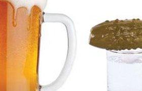 Иностранцы постоянно видят подростков, пьющих пиво в парках и метро