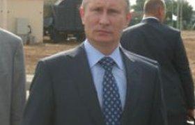 Путин хочет сделать Россию малоэтажной. ФОТО