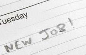 В США возможна работа всего на один день. ВИДЕО