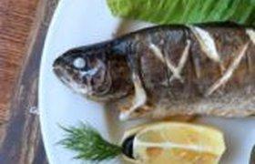 Рыба (18+)