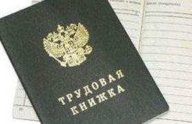 Минздрав грозит отменой трудовых книжек. ФОТО