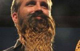 У вас сисадмин бородатый?