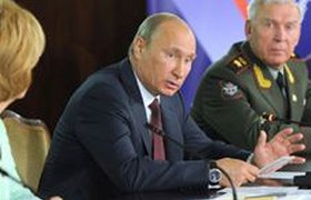 Оппозиция против предложения Путина об обязательных праймериз
