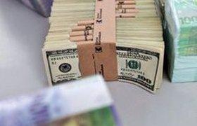 В России побывали швейцарские $44 млрд, но тут же ушли обратно