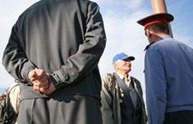 В полиции нет коррупции, говорит Нургалиев