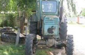 iТрактор