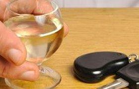 За пьянку за рулем пожизненно лишат прав. ВИДЕО