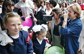 Активисты всех партий посетят школьные линейки