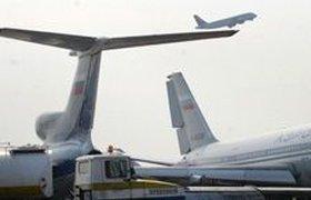 Московские аэропорты могут встать через 2-3 дня из-за нехватки топлива
